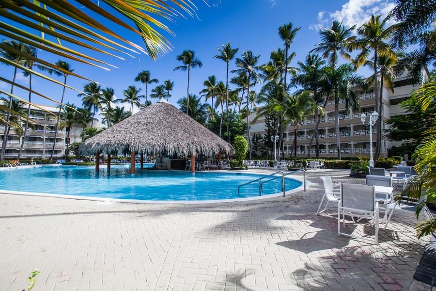 Hotel Vista Sol Punta Cana Travel By Bob