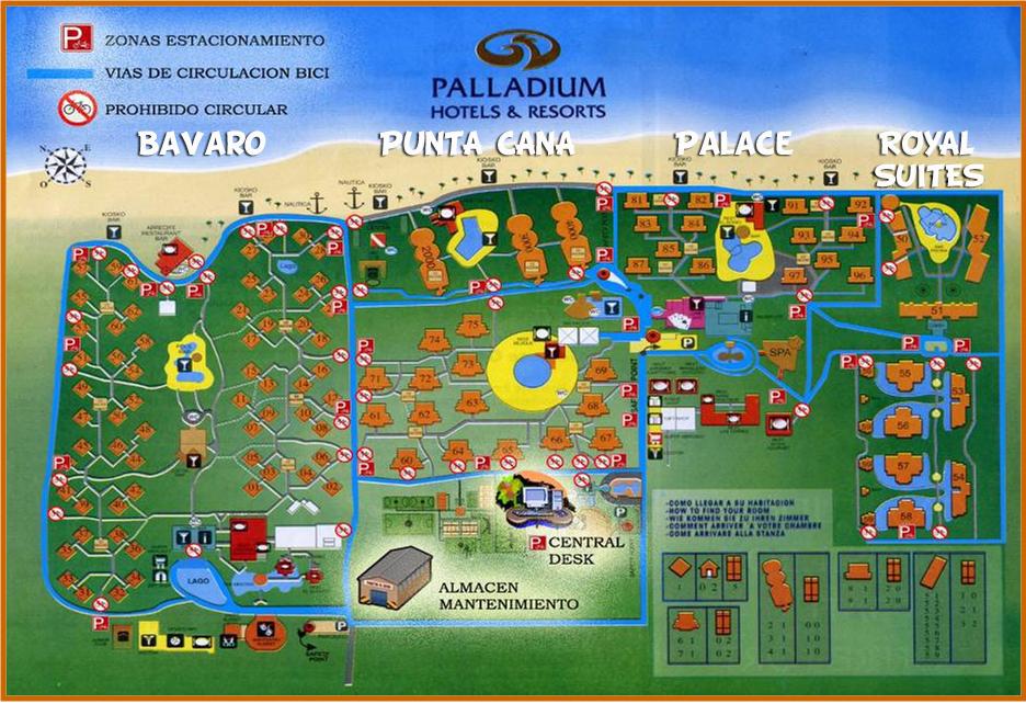 Grand Palladium Bavaro Suites Resort Amp Spa Travel By Bob