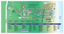 Grand Bahia Principe Bavaro Resort Map