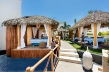 Nickelodeon Beach Resort Punta Can a