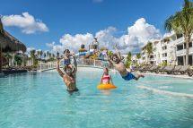 Riviera Paradise Ocean Club Daisy Family