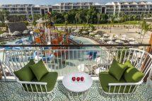 Daisy Ocean Riviera Paradise