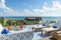 Ocean Riviera Paradise - Travel Bob