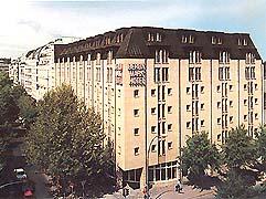 Berlin Mark Hotel Berlin Germany Hotel Special Offers