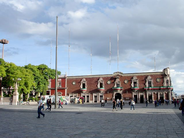 Aguascalientes Travel Guide Travel By Mxico