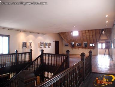 Centro Cultural Casa Purcell Saltillo