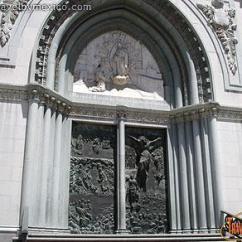 Hampton By Hilton Kenwood Kvt 512 Wiring Diagram 2 Expiatorio Sagrado Corazon De Jesus (arte), León