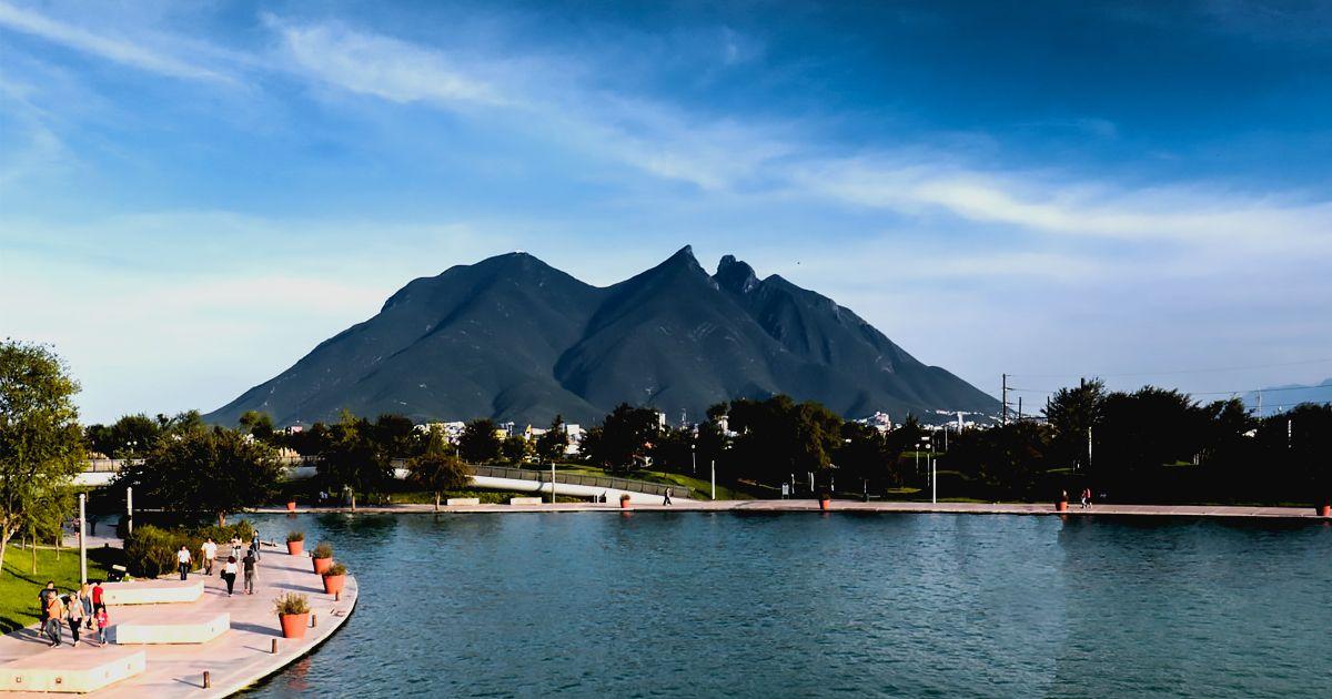 Gua turstica de Monterrey  Travel By Mxico