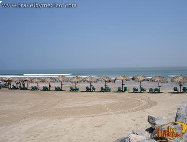 Miramar Beach Tampico