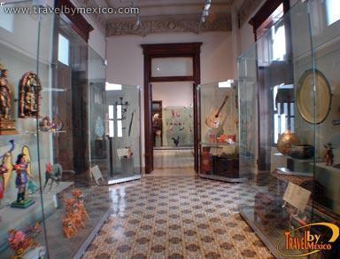 The Museum of Popular Art Mrida