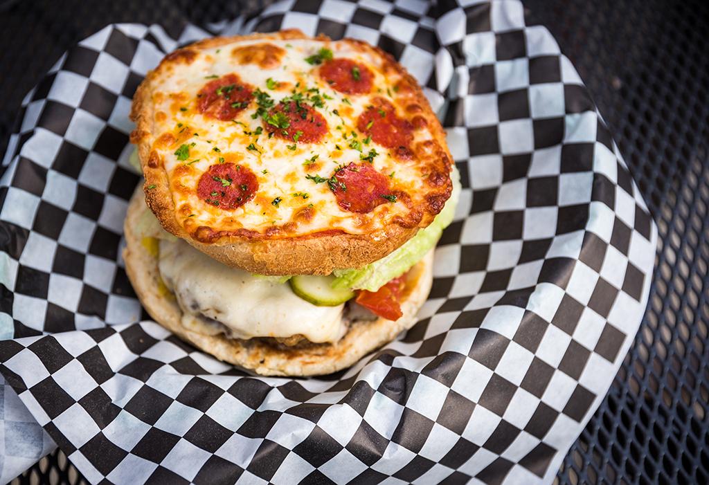 Best Food Downtown Los Angeles