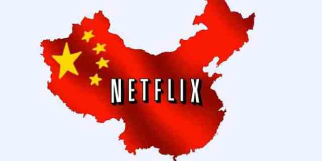 Image result for Watch Netflix In China