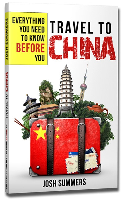 Travel to China | Everything You Need to Know Before You Go travel guide book