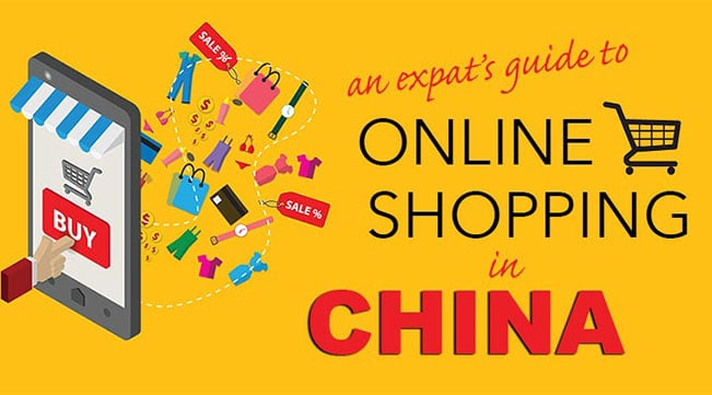 Online shopping in China
