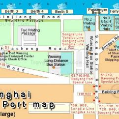 Maglev Train Diagram Single Light Wiring Shanghai Maps, China: Tourist Attractions, Districts, City & Suburb