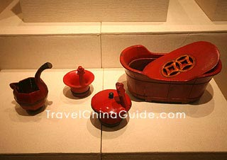 What Is Lacquerware