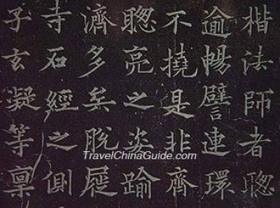 Chinese is a challenging language to learn