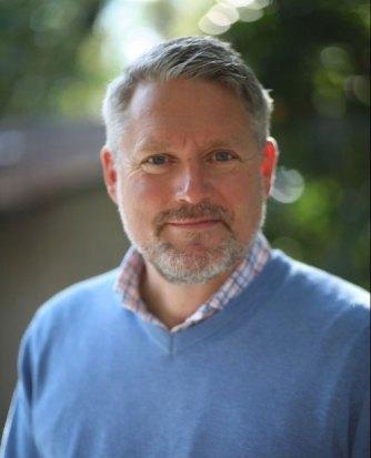 Fredrik Hermelin, Head of Sales at CWT Meetings & Events.