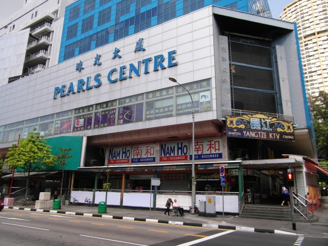 Things to do in Chinatown Singapore
