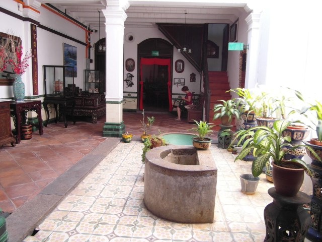 Malacca Attractions- Straits Chinese Jewelry Museum Malacca