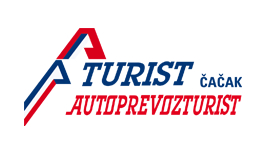 Autoprevoz Turist Cacak Turisticka Agencija