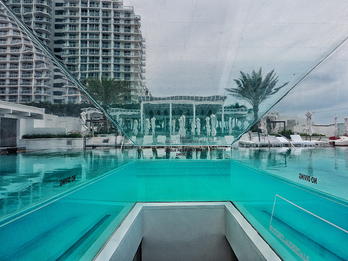Checking In A Staycation at W Fort Lauderdale