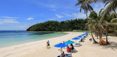 Filipiny – raj na ziemi