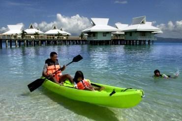Filipiny – destynacja, którą należy odwiedzić w 2016 roku, według rankingu National Geographic Traveller