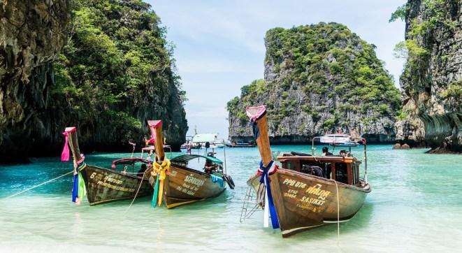 Bezpieczeństwo na wodach w Tajlandii. Nowe przepisy i zalecenia.