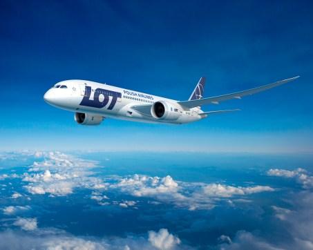 Ruszyło bezpośrednie połączenie lotnicze pomiędzy Polską i Indonezją