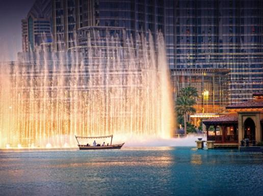 Promocje i zniżki w Dubaju dzięki karcie My Emirates Pass