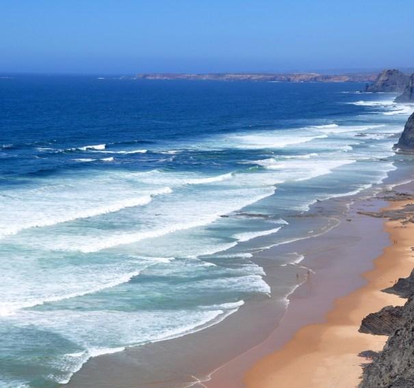Portugalia – plaże, na które warto się wybrać