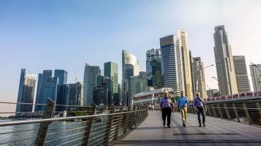 Singapur – informacje praktyczne