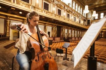Austria – zaglądamy za kulisy największych sal koncertowych na świecie