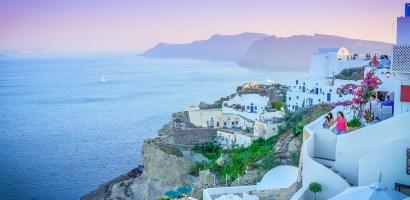 1 maja w Grecji