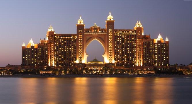 Odkrywamy Dubaj z Emirates