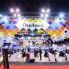 Rekordowa frekwencja podczas jubileuszowej edycji targów IT&CM Asia w Bangkoku