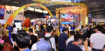 ITE HCMC 2017 – największe międzynarodowe targi turystyczne w Wietnamie