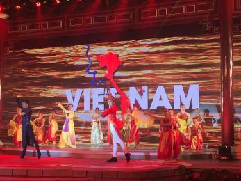 XIII ITE HCMC – Globalne targi turystyczne w Wietnamie
