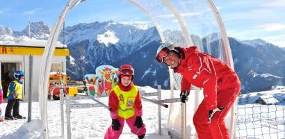 Austria przygotowana do sezonu zimowego 2017/18