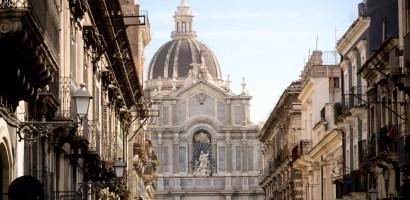 Poznajcie Katanię – sycylijską perłę baroku