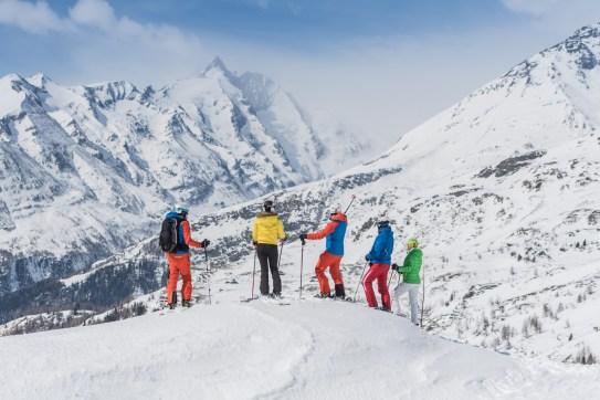 Zimowe atrakcje w austriackim regionie Grossglockner-Heiligenblut