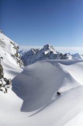 Sölden i Obergurgl-Hochgurgl – Wspólny karnet narciarski, połączenie pełne korzyści