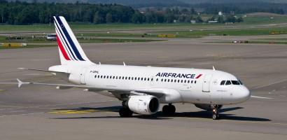 Air France KLM ogłasza nowe kierunki na wiosnę i lato 2018r