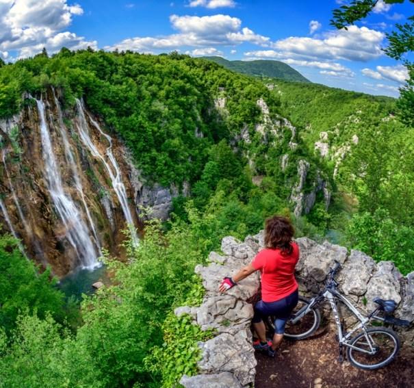 Chorwacja – sportowy raj