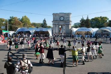 Narodowy Dzień Wina w Mołdawii