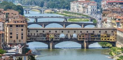 Włochy oczekują wzrostów w turystyce dzięki sponsorowaniu WTM Buyers Club