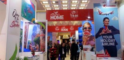 Targi turystyczne TT Warsaw stale cieszą się dużym zainteresowaniem