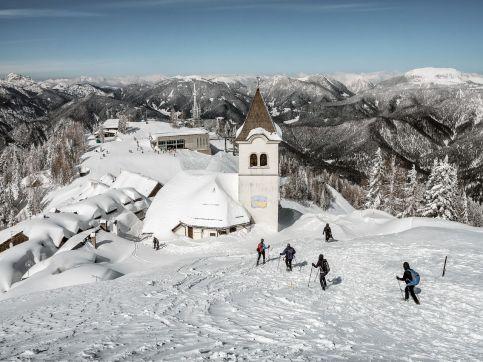 Sezon zimowy 2018/2019 w Friuli-Wenecja Julijska, Włochy