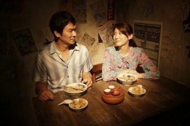 RAMEN. SMAK WSPOMNIEŃ – film dla nienasyconych smakoszy i nieuleczalnych romantyków
